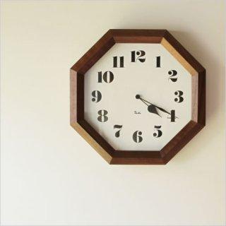 RIKI CLOCK 八角時計