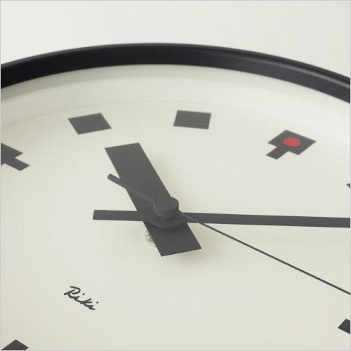 RIKI 日比谷の時計 小 WR12-04