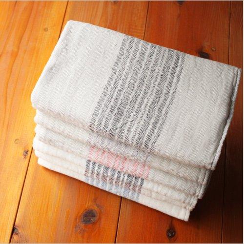 Flax Line Towel フラックスライン バスタオル