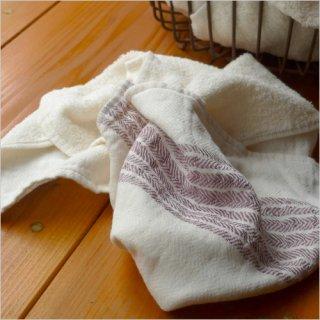 Flax Line Towel フラックスライン フェイスタオル