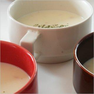 HASAMI ブロックマグ スープ