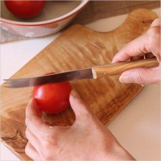 Robert Herderトマト&チーズナイフ オリーブウッド