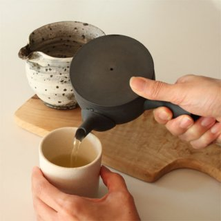 4th market 茶樹 チャノキ 急須