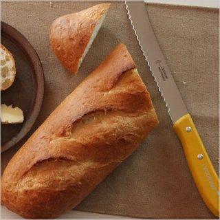 L'ECONOME レコノム ブレッドナイフ