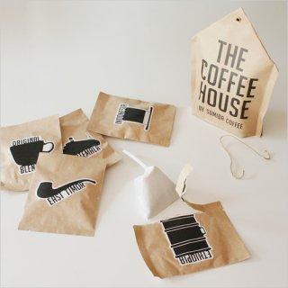 THE COFFEE HOUSE BY SUMIDA COFFEE 030a