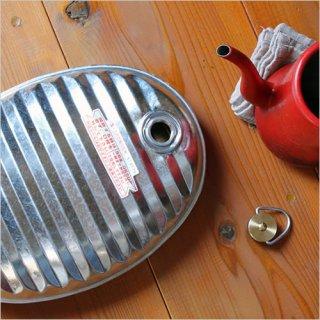 松野屋 トタン湯たんぽ