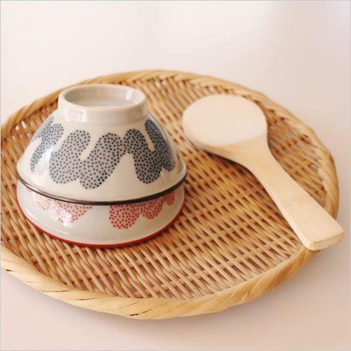 ものはら KURAWANKA Collection Rice Bowl