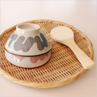 ものはら KURAWANKA Collection Rice Bowl