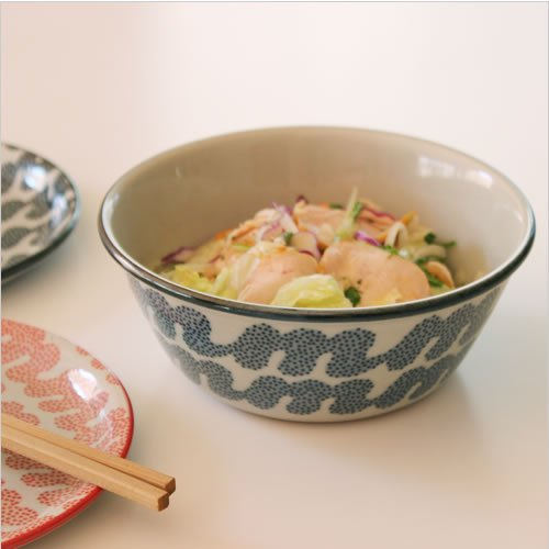 ものはら KURAWANKA Collection Bowl 15cm