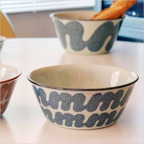 ものはら KURAWANKA Collection Bowl 21cm