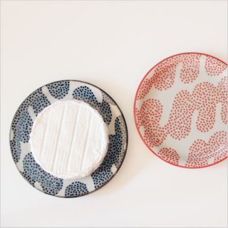 ものはら KURAWANKA Collection Plate 12cm