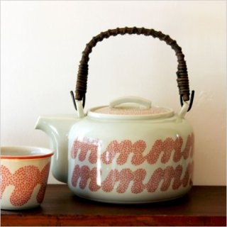ものはら KURAWANKA Collection teapot