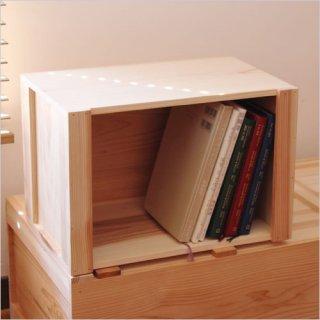 松野屋 大工の道具箱 小深型