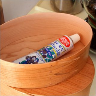 Oval Shaker Box チェリー BR001-1