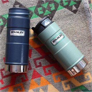 STANLEY スタンレー CLASSIC ONE HAND VACUUM MUG 0.35L