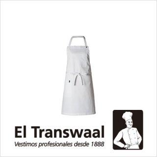 El Transwaal エプロン プレーン ショート
