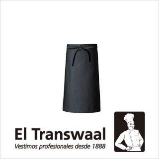 El Transwaal ギャルソン エプロン