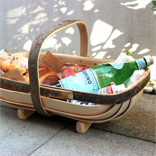 Garden Trug Royal Sussex Traditional Trug CT001-3