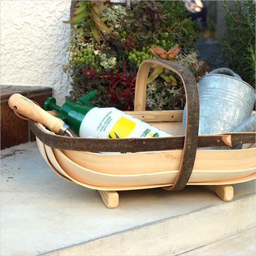 Garden Trug Royal Sussex Traditional Trug CT001-4
