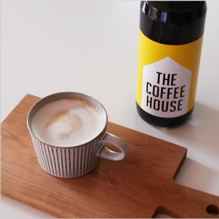 THE COFFEE HOUSE LIQUID 050c