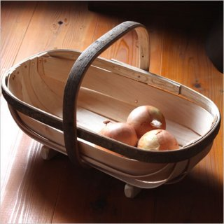 Garden Trug  Royal Sussex Oval Trug CT002-3