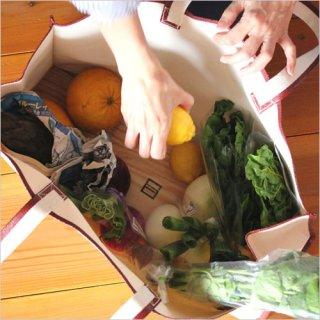tarasukin bonkers<br>野菜トート L