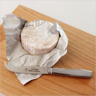 L'ECONOME アルミニウムシリーズ<br>チーズナイフ