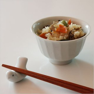 九谷焼 飯碗しのぎ そ-20/飯碗細しのぎ そ-21