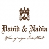 デイビッド&ナディア