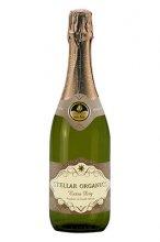 ステラー オーガニック スパークリング【南アフリカ】【スパークリングワイン】Stellar Organics Sparkling