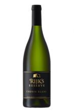 ライクス シュナンブラン リザーブ 2008 Rijk's Chenin Blanc Reserve【白ワイン】