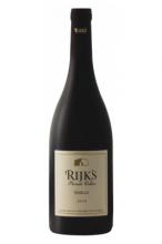 ライクス シラーズ プライヴェート セラー【南アフリカワイン】【赤ワイン】【2008】