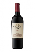 ガーディアンピーク ラパ カベルネソーヴィニヨン 【南アフリカワイン】【赤ワイン】Guardian Peak Lapa Cabernet Sauvignon
