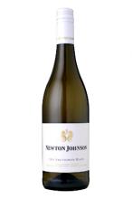 ニュートンジョンソン ソーヴィニヨンブラン 2019 【白ワイン】【南アフリカ】【辛口】