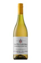 オートカブリエール シャルドネ・ピノノワール【南アフリカ】【白ワイン】【2014年】Haute Cabriere Chardonnay Pinot Noir