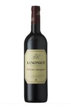 カノンコップ カベルネソーヴィニヨン 2013 Kanonkop Cabernet Sauvignon 【南アフリカワイン】【赤ワイン】