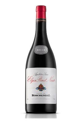 ボッシェンダル エルギン ピノノワールBoschendal Elgin Pinot Noir【南アフリカワイン】【赤ワイン】【2014…