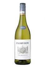 フェアヴュー シャルドネ Fairview Chardonnay 2016【南アフリカワイン】【白ワイン】