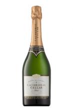 KWV カセドラル・セラー ブリュット 【南アフリカワイン】【スパークリング】KWV Cathedral Cellar Brut(ご注文後2-3日以内の発送となります)