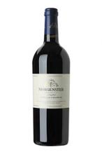 モーゲンスター 【南アフリカ】【赤ワイン】【2001】 Morgenster