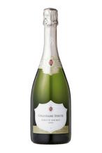 グラハムベック ブリュット ゼロ【2012年】【南アフリカワイン】【スパークリング】Graham Beck Brut Zero