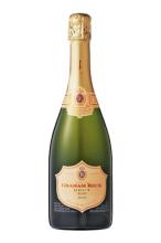 グラハムベック ブリュット ロゼ ミレジム【2012年】【南アフリカワイン】【スパークリング】Graham Beck Brut Rose Millesime