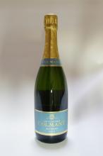 コルマン メソッド・キャップ・クラシック・ブリュット・リザーヴ NV 【南アフリカワイン】【スパークリング】Colmant MCC Brut Reserve