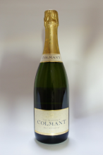 コルマン メソッド・キャップ・クラシック・ブリュット・シャルドネ NV 【南アフリカワイン】【スパークリング】Colmant MCC Brut Reserve  Chardonnay