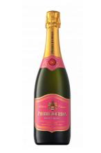 オートカブリエール ピエール・ジョルダン・MCC・ベル・ロゼ NV【南アフリカワイン】【スパークリング】Haute Cabriere Pierre Jourdan MCC Bell Rose NV