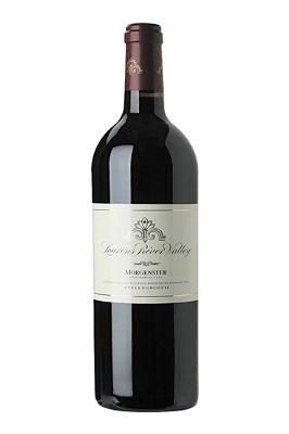 モーゲンスター ローレンスリバー バレー2010【南アフリカ】【赤ワイン】 Morgenster Lourens River Valley