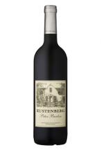 ラステンバーグ・ピーターバロウ【南アフリカワイン】【赤ワイン】【2003年】Rustenberg Peter Barlow