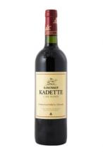 カノンコップ カデット ケープブレンド  Kanonkop Kadette Cape Blend 【赤ワイン】