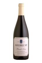ミヤルスト ピノノワール【南アフリカワイン】【赤ワイン】【2013年】Meerlust Pinot Noir