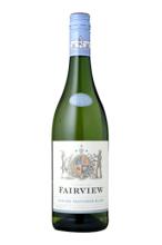 フェアヴュー ソーヴィニヨンブラン Fairview Sauvignon Blanc 【南アフリカワイン】【白ワイン】【2016】
